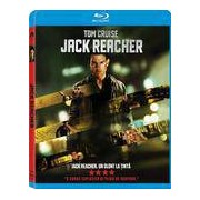 Jack Reacher. Un glont direct la tinta