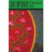 Contemporary Chican@ Art by George Vargas