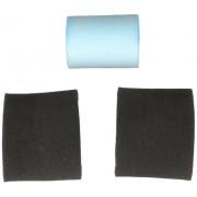HPI Air Filter Foam Element Set, 3 Pcs for #15411, 5T (japan import)
