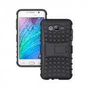 Tough Hybrid Armor Defender Kickstand Case for Apple iPhone 4S