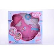 Baby Annabell New Born Kledingset