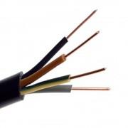 Przewód YKY 4x10, 0,6/1KV ( ziemny),
