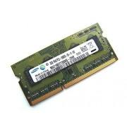 Samsung m471b5773dh0-ch9 2 GB 1Rx8 1,5 V 204 pin SODIMM PC3 - 10600s-09 - 11-b2 1333 MHz DDR3 memoria Laptop/Notebook