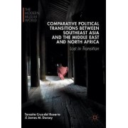 Comparative Political Transitions Between Southeast Asia and the Middle East and North Africa 2016 by Teresita Cruz-del Rosario