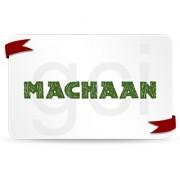 Machaan Gift Voucher mch000500