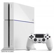 PS4 500GBcier White Gla