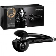 Babyliss Pro BAB2665U Perfect Curler Hair Curlers Black