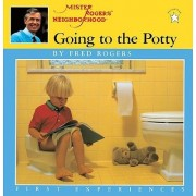 Going to the Potty by Fred Rogers