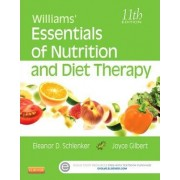 Williams' Essentials of Nutrition and Diet Therapy by Joyce Ann Gilbert