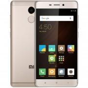 Celular Xiaomi Redmi 4(2GB+16GB)MIUI 8 3G Smartphone Desbloqueado-Oro