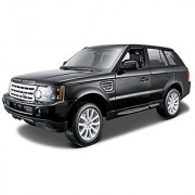 Burago Range Rover Sport