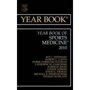 Year Book of Sports Medicine 2010 by Catherine Jankowski
