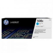 HP 508X High Yield Cyan Original LaserJet Toner Cartridge (CF361X)