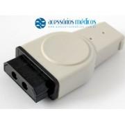 CONECTOR PNI NQA-24 - Registro ANVISA 80787710004 - NQA-24