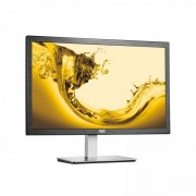 "AOC I2276vwm 21.5"" Ips Nero Monitor Piatto Per Pc 4038986124423 I2276vwm 10_0g30196"