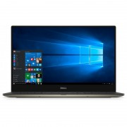 "Ultrabook Dell XPS 13 9350, 13.3"" QHD+ Touch, Intel Core i7-6560U, RAM 8GB, SSD 256GB, Windows 10 Pro, Auriu"