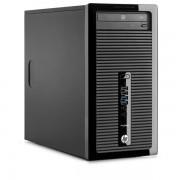 HP PRODESK 400 G3 MT P5K00ET PC I5-6500 4GB 500GB WINDOWS 7/10 PROFESSIONAL