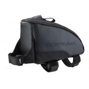 Topeak Fuel Tank Torba rowerowa Medium czarny Torebki na ramę