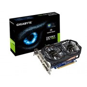 Gigabyte GeForce GV-N75TOC-2GI 2GB Graphics Card