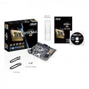 Asus Carte mere H110M-A/M.2 Socket LGA1151 RAM DDR4 Micro ATX