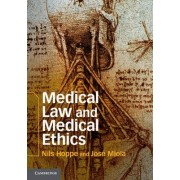 Medical Law and Medical Ethics by Nils Hoppe