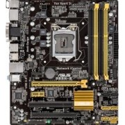 Placa de baza Asus B85M-E Socket 1150