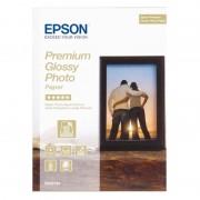 "Epson Premium 5x7"" 255gsm Glossy Photo Paper - 30 Sheets"
