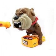 Tuzech Electronic Automatic Genuine Flake Out Bad Dog GameToy