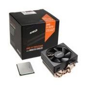 CPU AMD FX-8370 S-AM3 4.0GHZ CACHE 16MB 8 CORES VENTILADOR AMD WRAITH