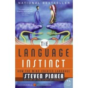 Language Instinct: How the Mind Creates Language