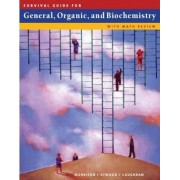 Survival Guide for General, Organic and Biochemistry by Richard Morrison