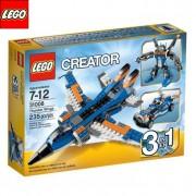 "Лего Creator - Самолет ""Гръмотевични криле"" 31008 - Lego"