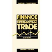 Finance of International Trade by Leonard Waxman
