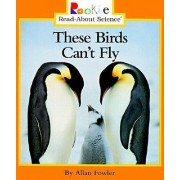 These Birds Can't Fly by Allan Fowler