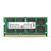Kingston Technology Kingston - KVR1333D3S9/8G - Mémoire RAM pour Notebook ValueRAM Plug and Play SODIMM - 8 Go - 1333 MHz