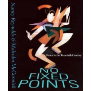 No Fixed Points by Nancy Reynolds