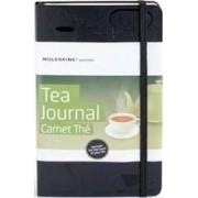 Moleskine Passions Tea Journal