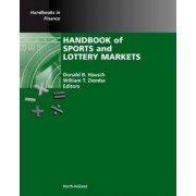 Handbook of Sports and Lottery Markets by Donald B. Hausch