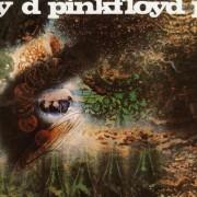Pink Floyd - A Saucerful of Secrets (0724382975120) (1 CD)