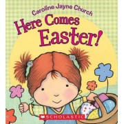 Here Comes Easter by Caroline Jayne Church
