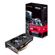 Sapphire Radeon NITRO Rx 470 8GB GDDR5 Dual HDMI DVI-D Dual DP OC w backplate UEFI PCI-E Graphics Card Graphics Cards 11256-02-20G