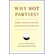 Why Not Parties? by Nathan W. Monroe