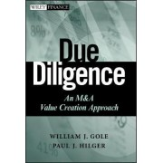 Due Diligence by William J. Gole