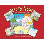 N Is for Nostril by Joe Spooner