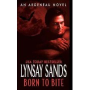 Born to Bite by Lynsay Sands