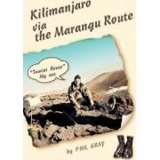 Kilimanjaro Via the Marangu Route by Phil Gray