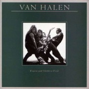 Van Halen - Women & Children First (0093624773924) (1 CD)