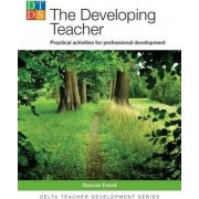 Delta Teacher Development: Developing Teacher by Duncan Foord