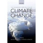 The Economics and Politics of Climate Change by Dieter Helm