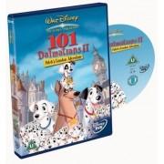 Walt Disney - 101 Dalmatieni 2 (DVD)